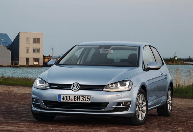 Noleggio Lungo Termine Volkswagen Golf 16 16tdi Trendline Bmt