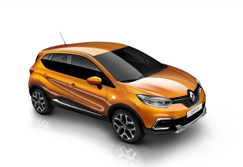 RENAULT CAPTUR 1.5 Dci 90cv Energy Business